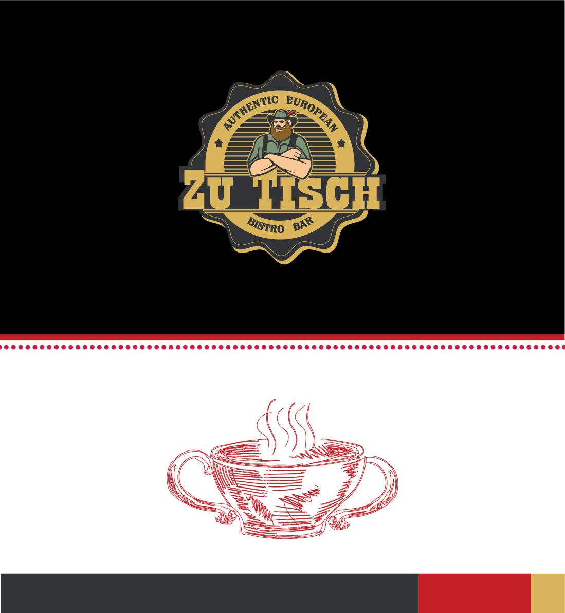 zu tisch logo