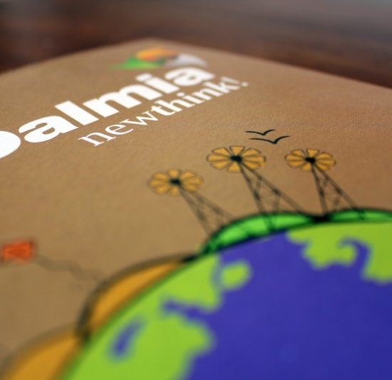 Dalmia Bharat Group Foundation