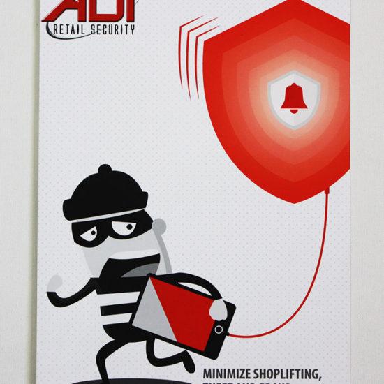 ADI Retail Security
