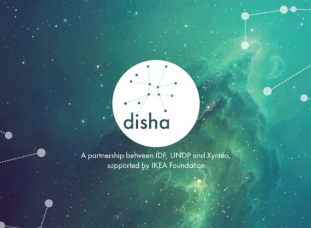 Disha presentation
