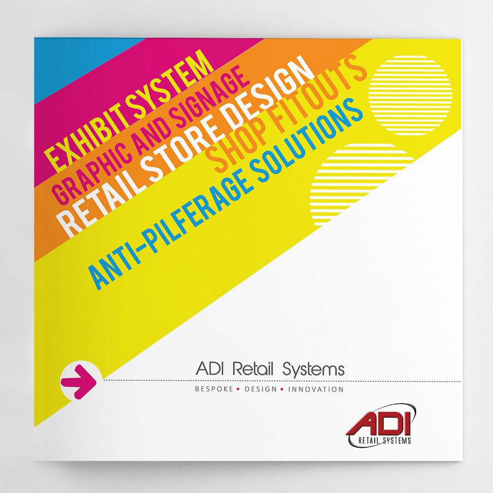 ADI Retails Systems