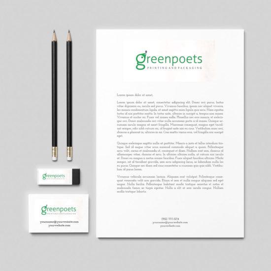 Green poets