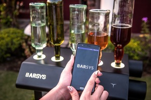 Barsys pic