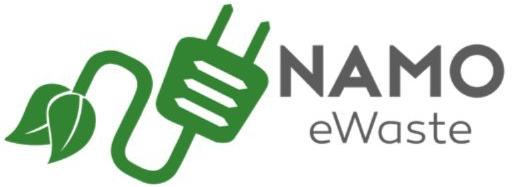 Namo e-waste