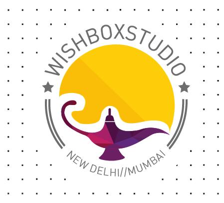 Wishboxstudio | Best Graphic Design Studio in Delhi, India