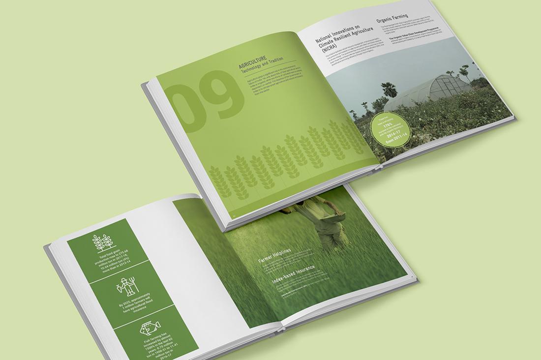 UNDP Coffee Table Book - Wishbox
